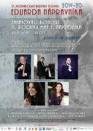 Zahajovací koncert 11. ročníku MHF Eduarda Nápravníka 1