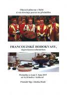Francouzské hodokvasy 1