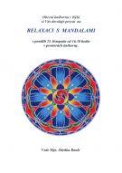Relaxace s mandalami 1